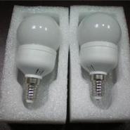 E27灯头LED球泡灯图片图片