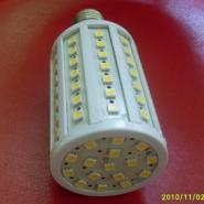 10W贴片式LED玉米灯图片