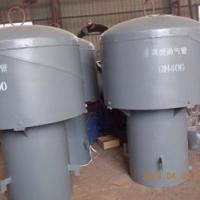 供应自来水厂专用罩型通气管罩型通气帽