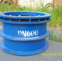 供应A型柔性防水套管带胶条