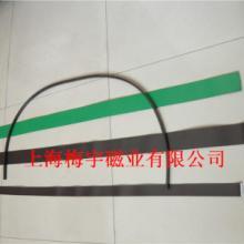 AGV无人搬运车导引磁条图片