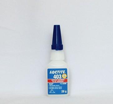 供应瞬间胶403低白化胶水