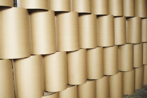 供应方纸桶
