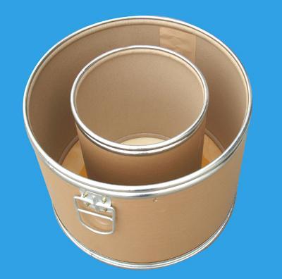 供应十年纸桶生产经验