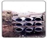 海泡石纤维水泥管价格图片
