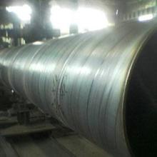 供应管线钢螺旋钢管