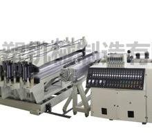 青岛PPPC中空格子板生产线图产批发