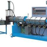 新疆 PVC多孔管材生产线