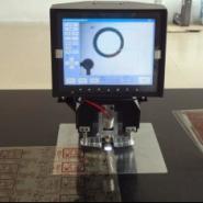 自动打孔机CCD电脑打孔机图片