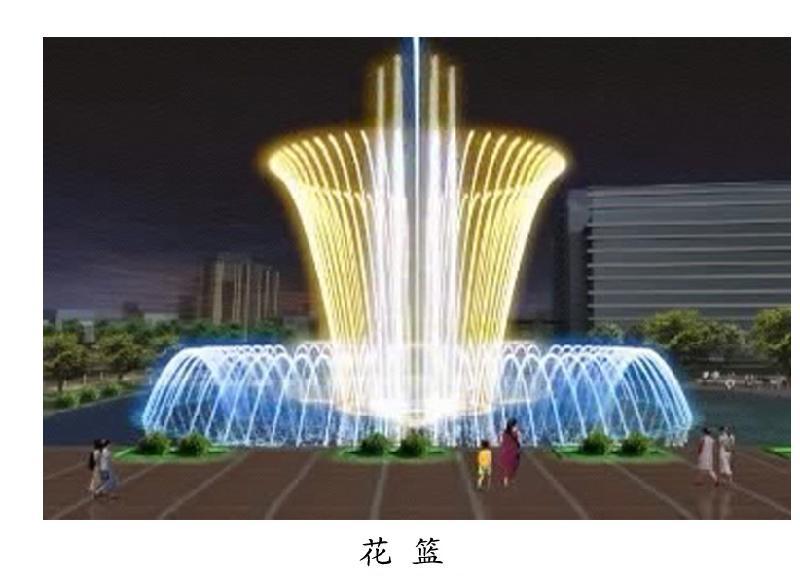 供应重庆喷泉设计公司