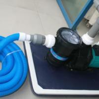 供应游泳池专用吸污机价格