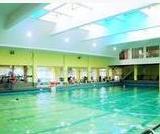 供应昆明室内游泳池恒温除湿及水处理