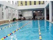 供应标准游泳池