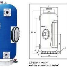供应柱式硅藻土过滤器