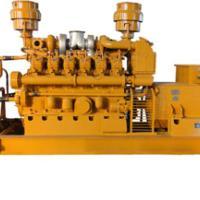 供应煤层气发电专用瓦斯发电机组 图片|效果图