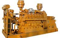 供应煤层气瓦斯发电机组 图片|效果图
