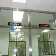 广州LED显示屏综合显示屏排队机图片