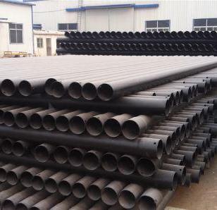 高科技生产供应热浸塑钢管涂塑复图片