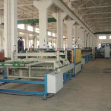 供应B级阻燃板设备,挤塑板设备,青岛XPS设备B级阻燃板设备大全