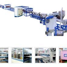 供应B级阻燃板生产线,阻燃挤塑板专业设备,XPS生产线,挤塑板