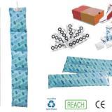 供应货柜干燥剂是使用吸湿能力特强,外包装耐破高强度,透湿