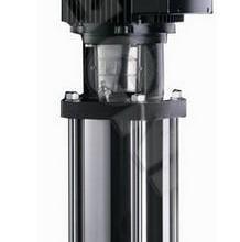 供应反渗透用立式多级高压泵,南方泵业高压泵销售图片