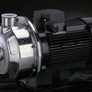 MSS卧式单级离心泵图片