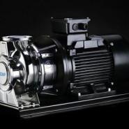 ZS不锈钢卧式单级离心泵图片