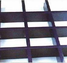 铝格栅吊顶的施工工艺/济南出售铝格栅吊顶厂家 安装铝格栅吊顶的施工工艺批发