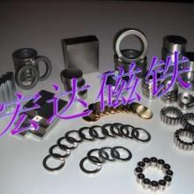 供应厂家产销强磁-圆柱-圆片-条形磁铁 强力磁铁价格 强力磁铁  钕铁硼磁铁图片