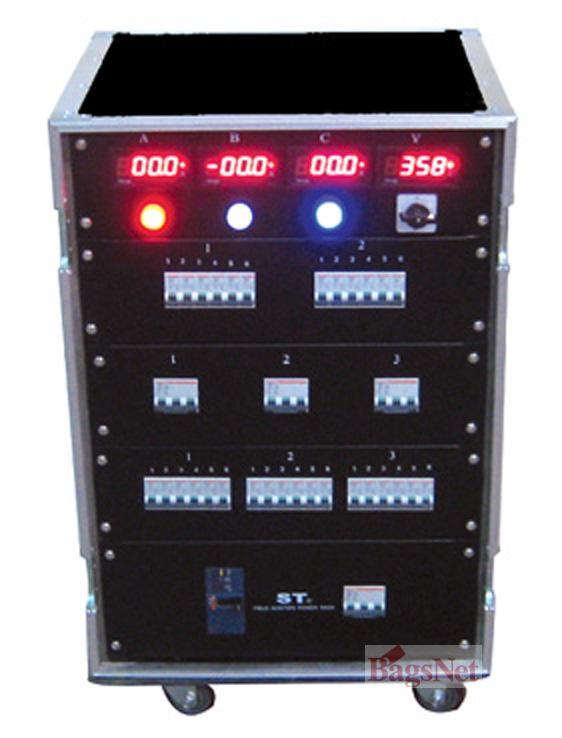 河北北方仪器制箱科技有限公司