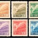 邮票年册2图片