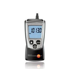 供应testo511绝压仪德图仪器深圳代理T511绝压测量仪