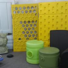供应大型吹塑加工/异形吹塑加工日用品图片