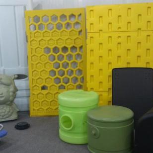 大型吹塑加工/异形吹塑加工日用品图片