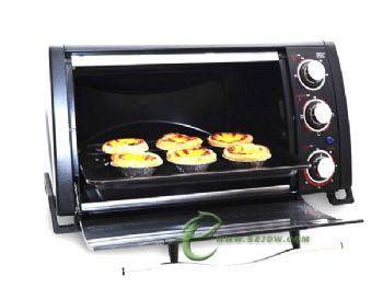 供应北欧欧慕电烤箱NKX1319X