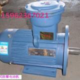 供应浙江YB3高效防爆电机 YB3高效防爆电机价格 YBX3系列防爆电动机厂家