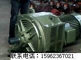 供应江苏YCT355-4A-55KW电磁调速电机