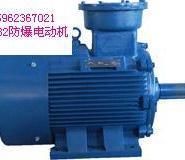 YB2-2极15KW防爆电动机图片