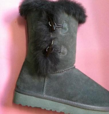 宝鸡雪地靴棉靴批发图片/宝鸡雪地靴棉靴批发样板图 (2)