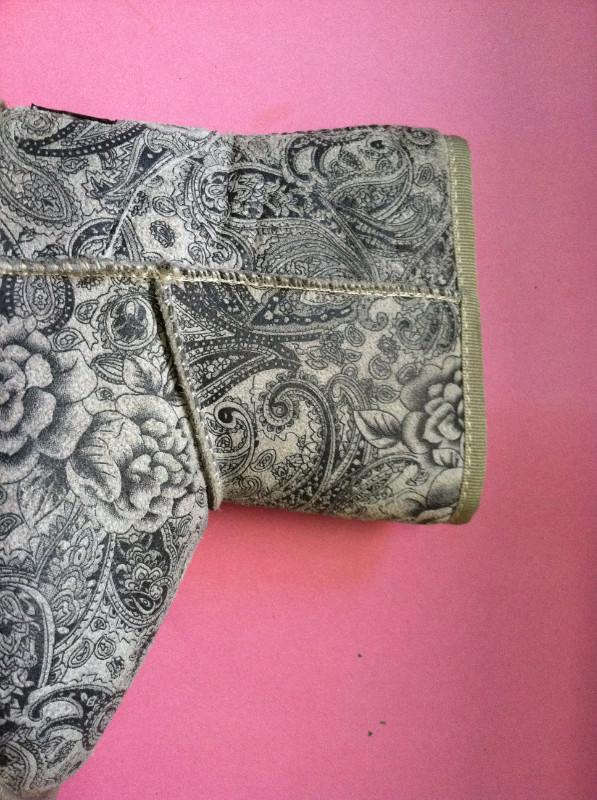 包头棉鞋批发-包头保暖鞋批发销售