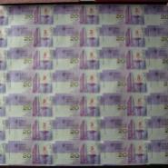 奥运会纪念钞图片
