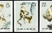 1980年猴票价格1图片