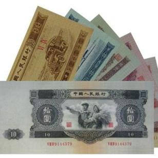 奥运10元绿钞最新价格图片