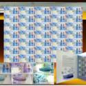 2008奥运纪念钞价格图片