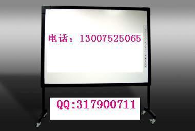 郑州电子白板多媒体投影系统集成商图片