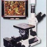 供应4XC-V图像金相显微镜
