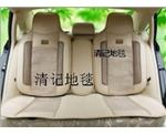 供应广州最多汽车坐垫