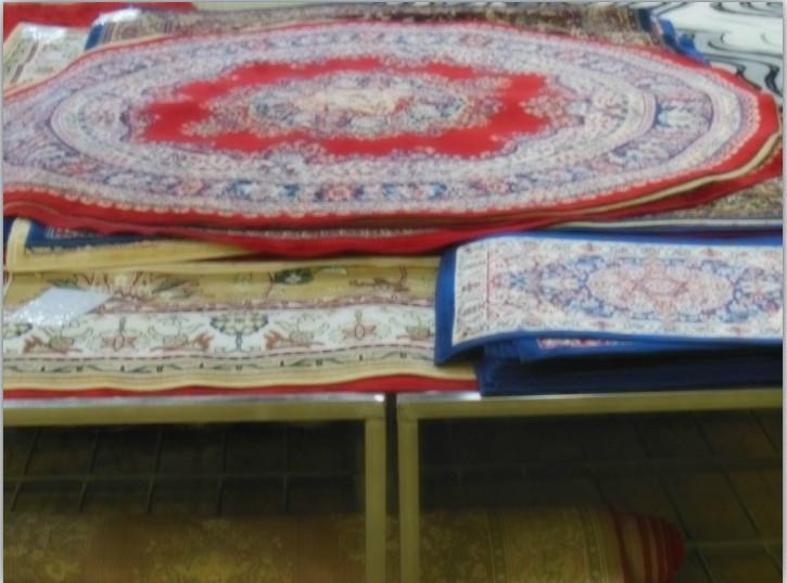 供应中山新款地毯市场