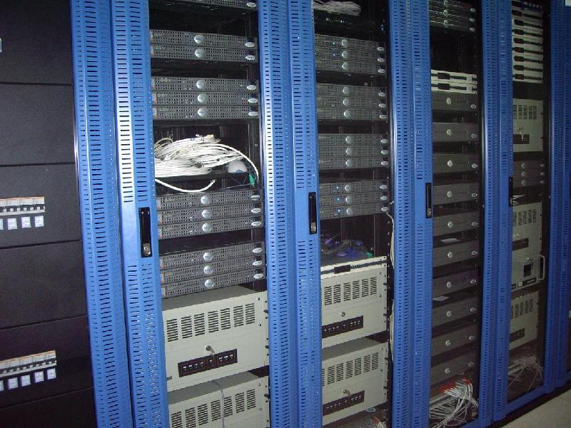 供应布线系统讯通提供给力综合布线